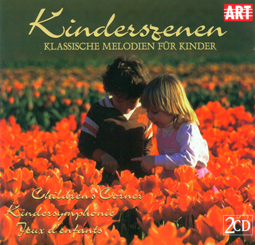 CLASSICAL MELODIES FOR CHILDREN