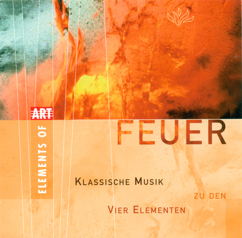 FEUER - Classical Music for the 4 Elements