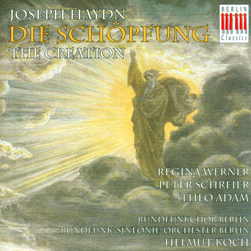 HAYDN, F.J.: Schopfung (Die) (The Creation) [Oratorio] (Koch)