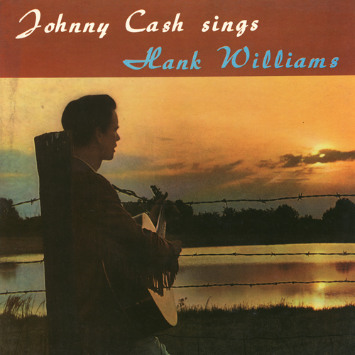 CASH, Johnny: Johnny Cash Sings Hank Williams