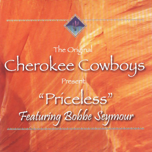 SEYMOUR, Bobbe: Priceless