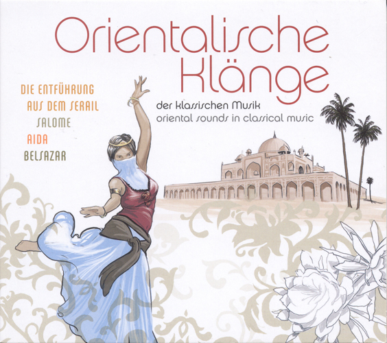 ORIENTAL SOUNDS IN CLASSICAL MUSIC