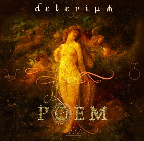 DELERIUM: Poem