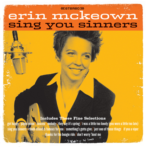 McKEOWN, Erin: Sing You Sinners