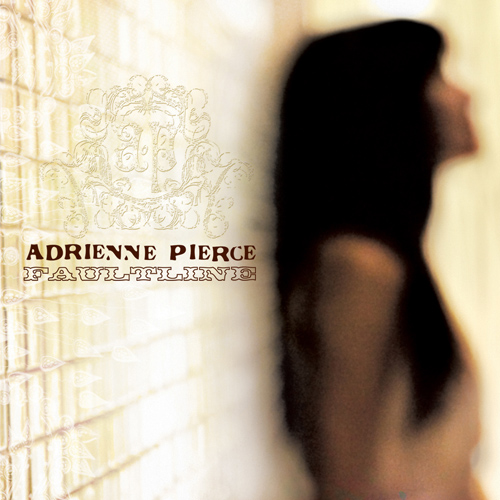 PIERCE, Adrienne: Faultline