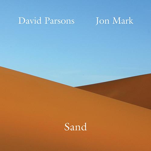 MARK / PARSONS: Sand