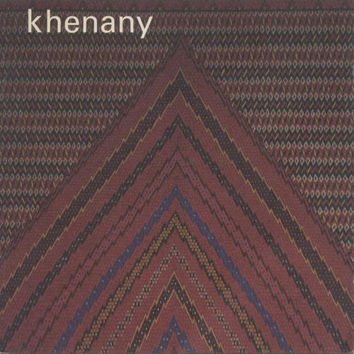 MEXICO Khenany