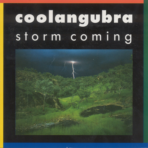 AUSTRALIA Coolangubra: Storm Coming