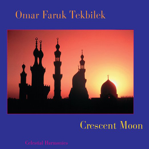 TURKEY TEKBILEK: Crescent Moon