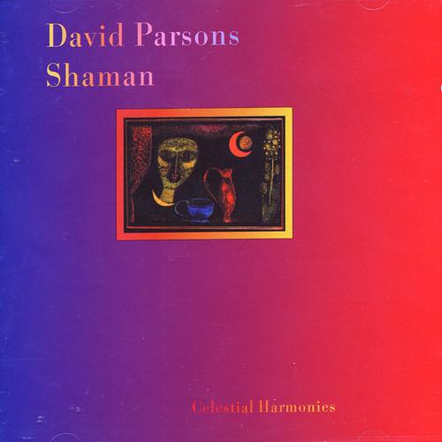 PARSONS: Shaman