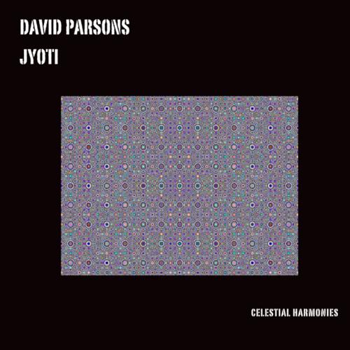PARSONS, David: Jyoti