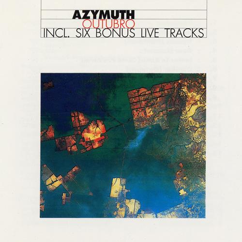 AZYMUTH: Outubro