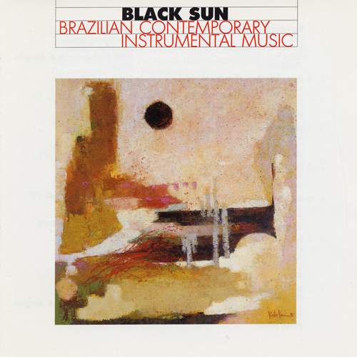 BRAZILIAN CONTEMPORARY INSTRUMENTAL MUSIC