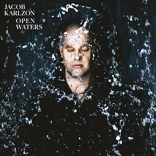 KARLZON, Jacob: Open Waters