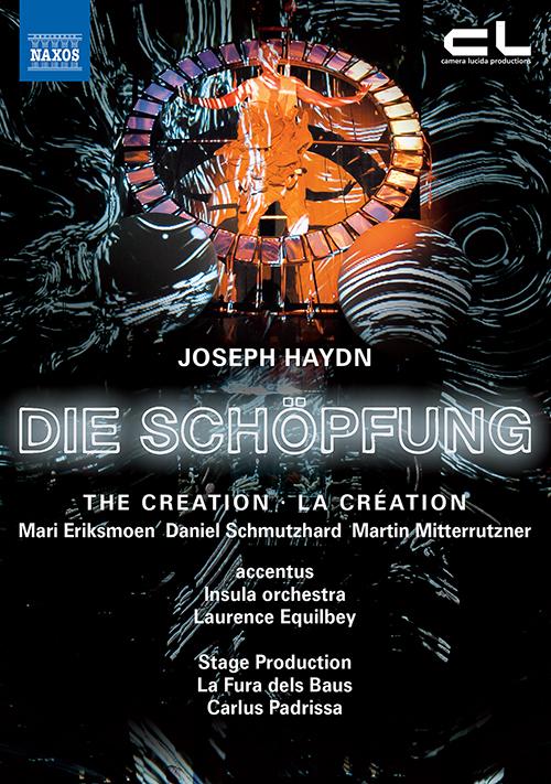 HAYDN, J.: Schöpfung (Die) (The Creation) [Oratorio] (NTSC)