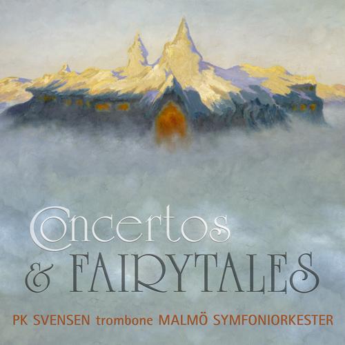 PLAGGE, W.: Trombone Concerto, Op. 138 / HOVLAND, E.: Trombone Concerto, Op. 76 / AAGAARD-NILSEN, T.: Trombone Concerto No. 2 (Svensen)