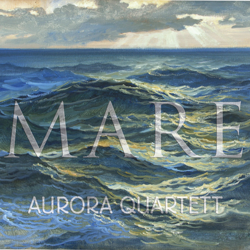 MADSEN, T.: Grotesques and Arabesques / PLAGGE, W.: Mare / Concerto grosso No. 3 / KRUSE, B.: Boogie Retention (Aurora Quartet)