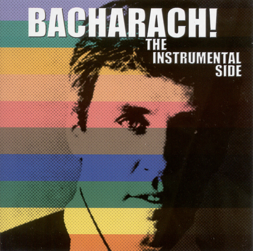 GEISSMAN, Grant: Bacharach! The Instrumental Side