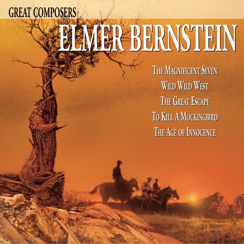 BERNSTEIN, E.: Film Music (E. Bernstein, Eidelman, McNeely)