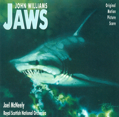 WILLIAMS, J.: Jaws (McNeely)