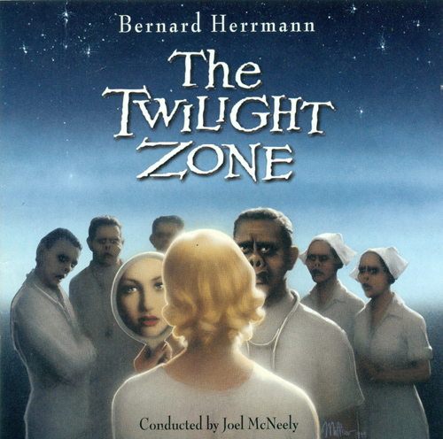 HERRMANN, B.: Twilight Zone (The) (McNeely)
