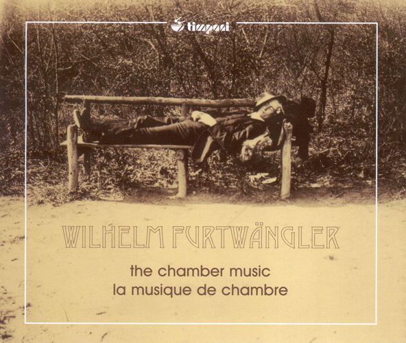 FURTWANGLER, W.: Violin Sonatas Nos. 1 and 2 / Piano Quintet in C major (Galperine, Kang, Kerdoncuff)