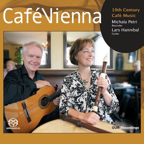 Chamber Music (19th Century) - GIULIANI, M. / CARULLI, F. / KUFFNER, J. / BEETHOVEN, L. van / KRAHMER, E. (19th Century Cafe Music) (Petri, Hannibal)