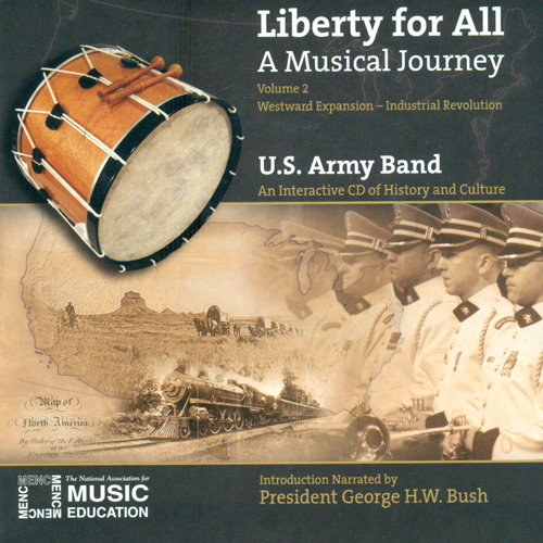 SMITH, J.S.: Star Spangled Banner (The) / THOMPSON, R.: The Testament of Freedom (A Musical Journey, Vol. 2) (United States Army Chorus)