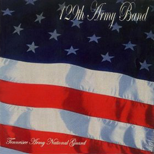 129TH ARMY BAND: 129th Army Band