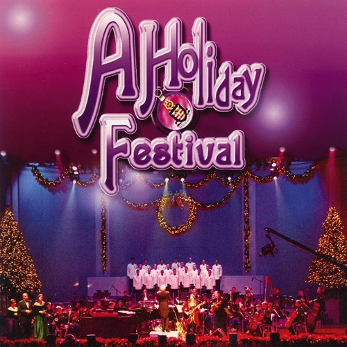 UNITED STATES ARMY BAND: Holiday Festival (A)