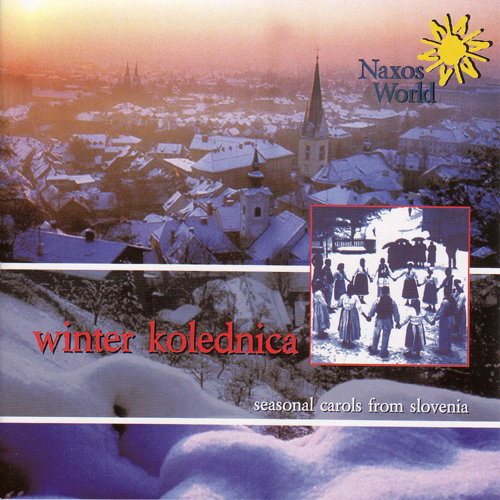 SLOVENIA Various: Winter Kolednica