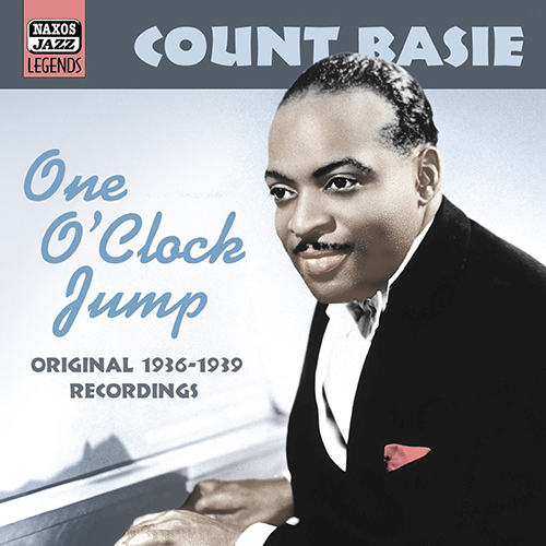 BASIE, Count: One O'Clock Jump (1936-1939)