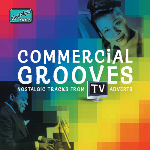 Commercial Grooves: Nostalgic Tracks from TV Adverts