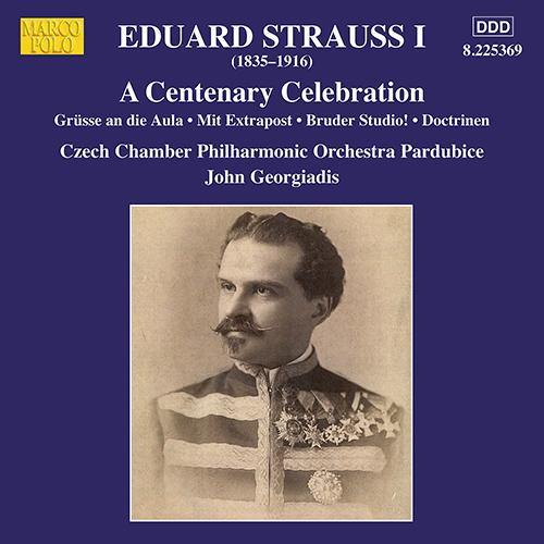 STRAUSS, E.: Waltzes and Polkas (A Centenary Celebration)
