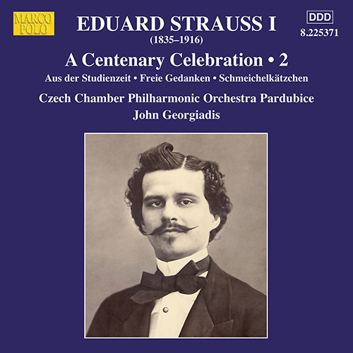 STRAUSS, E.: Polkas and Waltzes (A Centenary Celebration, Vol. 2)