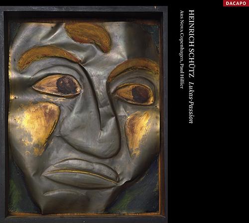 SCHUTZ, H.: Lukas-Passion (St. Luke Passion) (Linderoth, Jespersen, Ars Nova Copenhagen, Hillier)