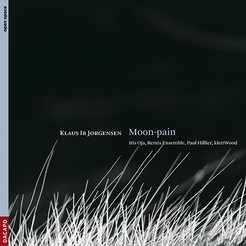JORGENSEN, K.I.: Moon-pain / Goblin Dance / Lisbon Revisited (Remix Ensemble)