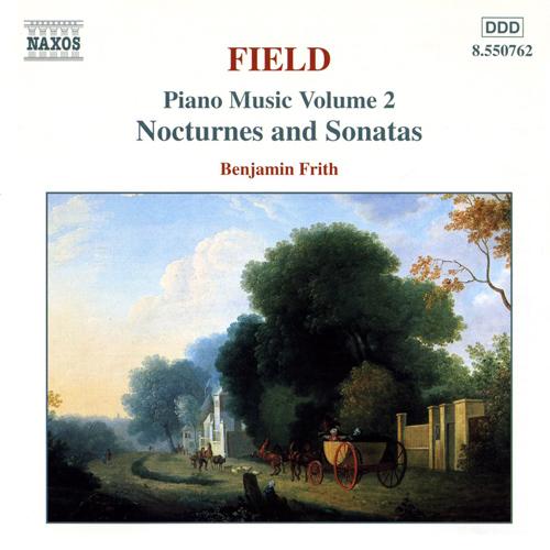 FIELD, J.: Piano Music, Vol. 2