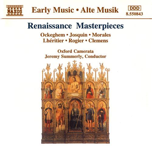 Renaissance Masterpieces