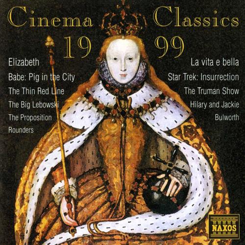 CINEMA CLASSICS 1999