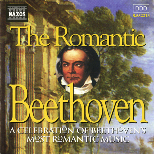 BEETHOVEN: Romantic Beethoven (The)