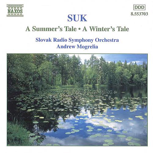 SUK: A Summer's Tale / A Winter's Tale