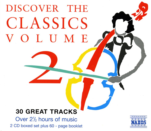 Discover the Classics, Vol.  2
