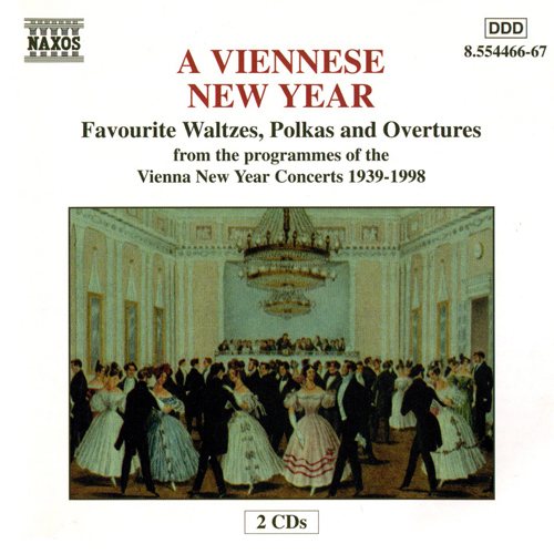 A Viennese New Year