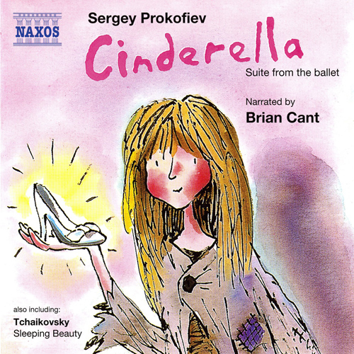 PROKOFIEV: Cinderella Suites / TCHAIKOVSKY: Sleeping Beauty (Children's Classics)