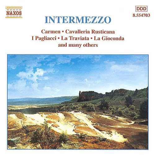 Intermezzo: Intermezzi from Operas