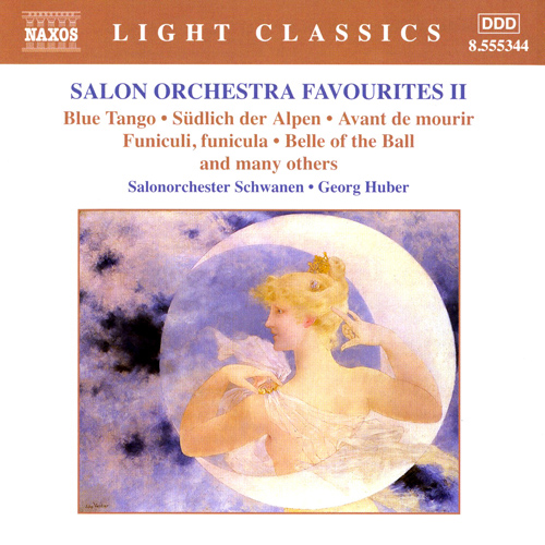 Salon Orchestra Favourites, Vol. 2