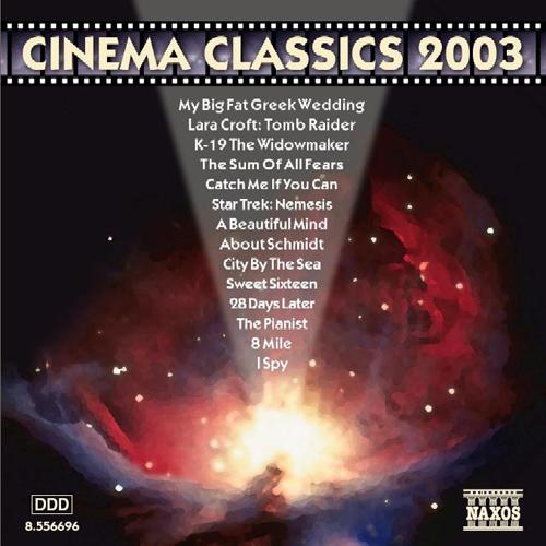 CINEMA CLASSICS 2003