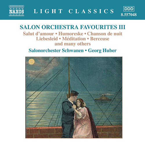 Salon Orchestra Favourites, Vol. 3