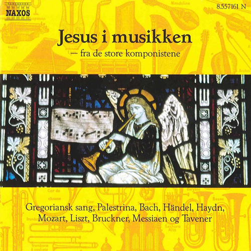 JESUS CHRIST IN MUSIC